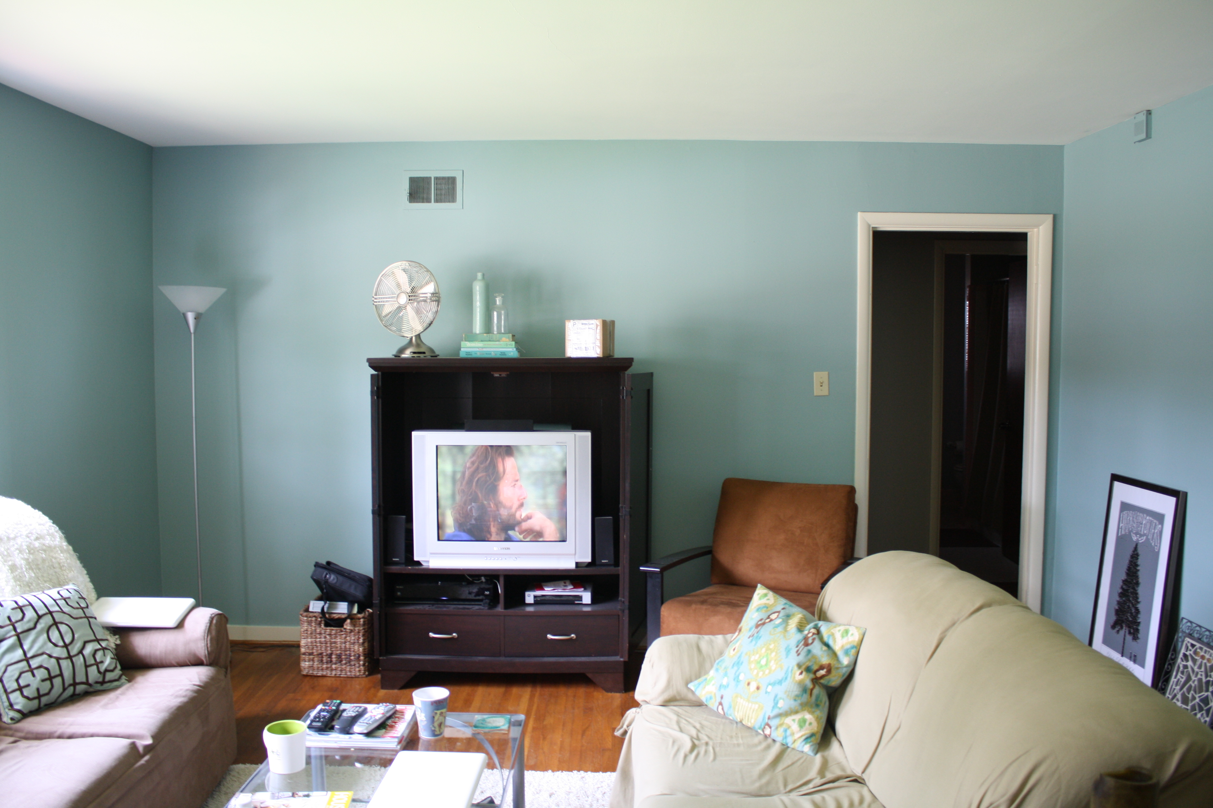 Fresh What Color to Paint Living Room