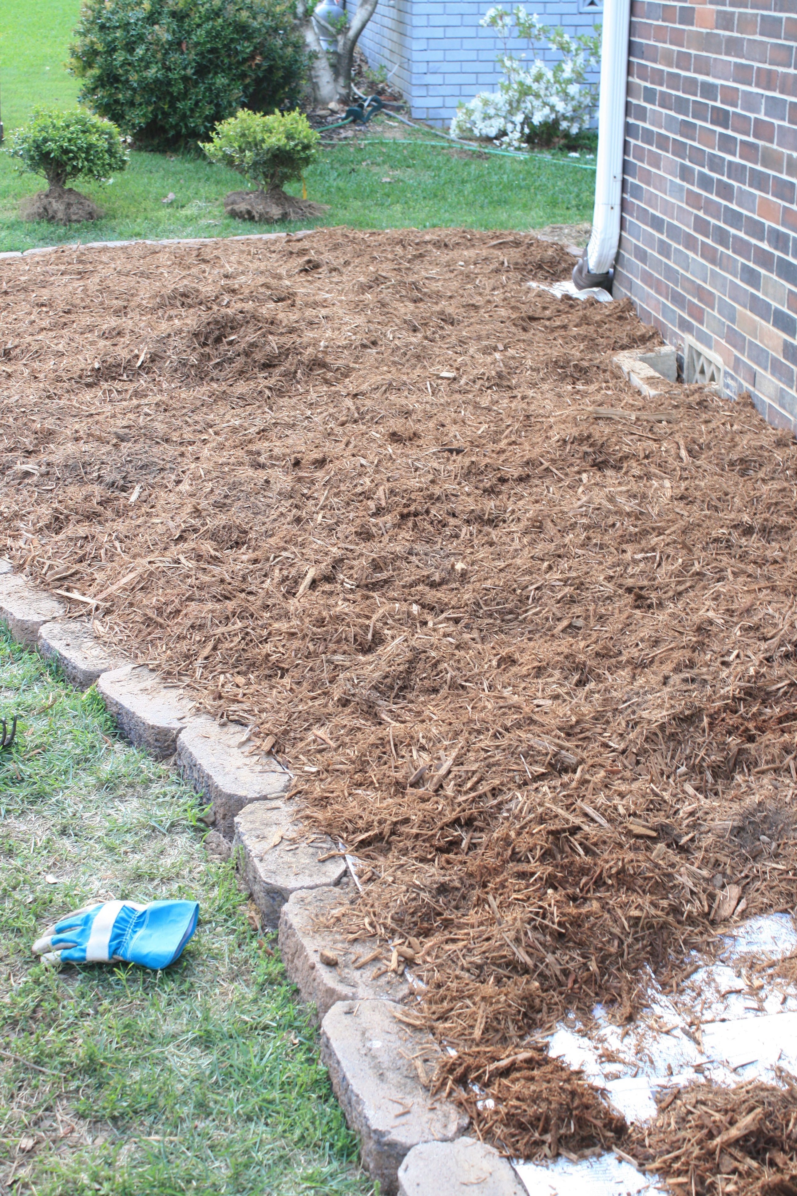 Prevent Weeds in Mulch Beds