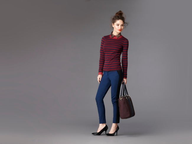 Target Fall 2013 Lookbook | Rosemary on the TV #budget #fashion