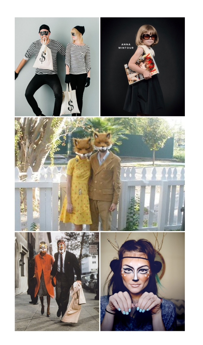 Ultimate Halloween Roundup | Rosemary on the TV #Halloween #costumes