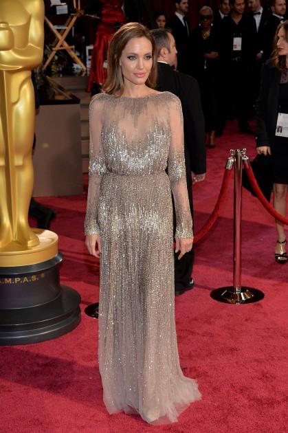 Oscars 2014 Red Carpet Fashion Recap | Rosemary on the TV