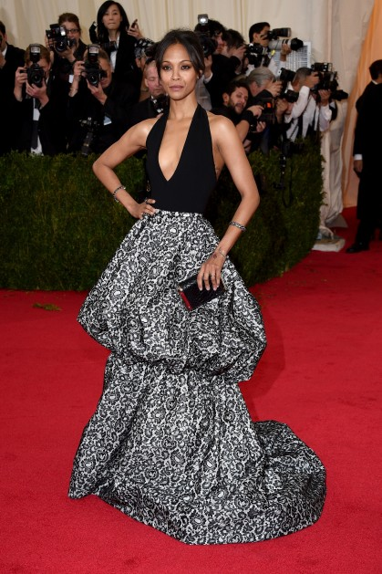 Met Gala 2014 Fashion Recap | Rosemary on the TV