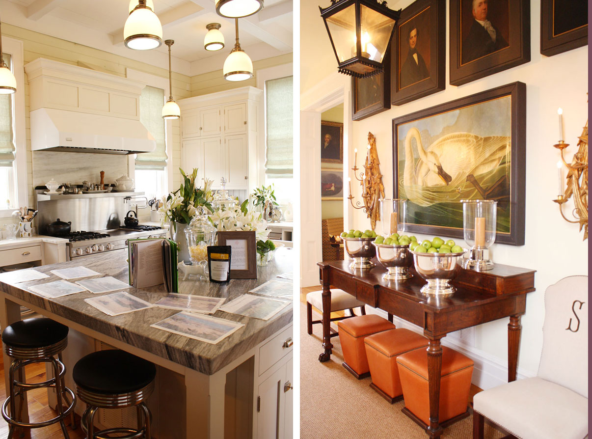 P Allen Smith S Garden Home Tour With Ar529 Rosemary On The Tv