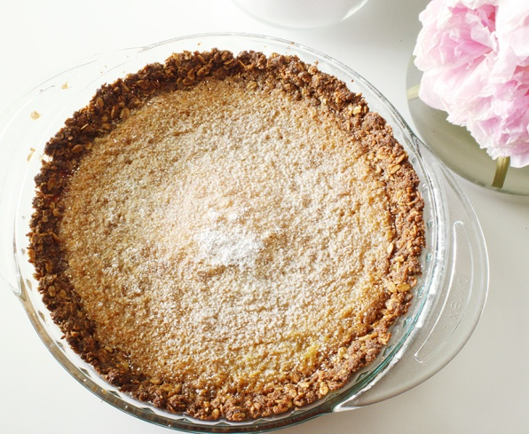 Momofuku Milk Bar Crack Pie Recipe | Rosemary on the TV