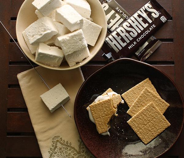 Homemade Marshmallows Recipe | Rosemary on the TV